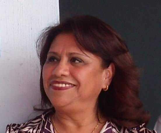 Isabel Trejo