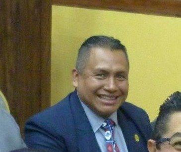 Jorge Estuardo Hernandez Gomez