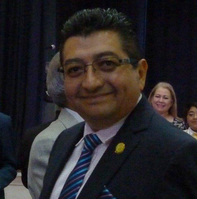 Carlos Eduardo Enrique Marroquin y Marroquin