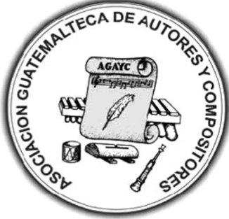ASOCIACION GUATEMALTECA DE AUTORES Y COMPOSITORES -AGAYC-