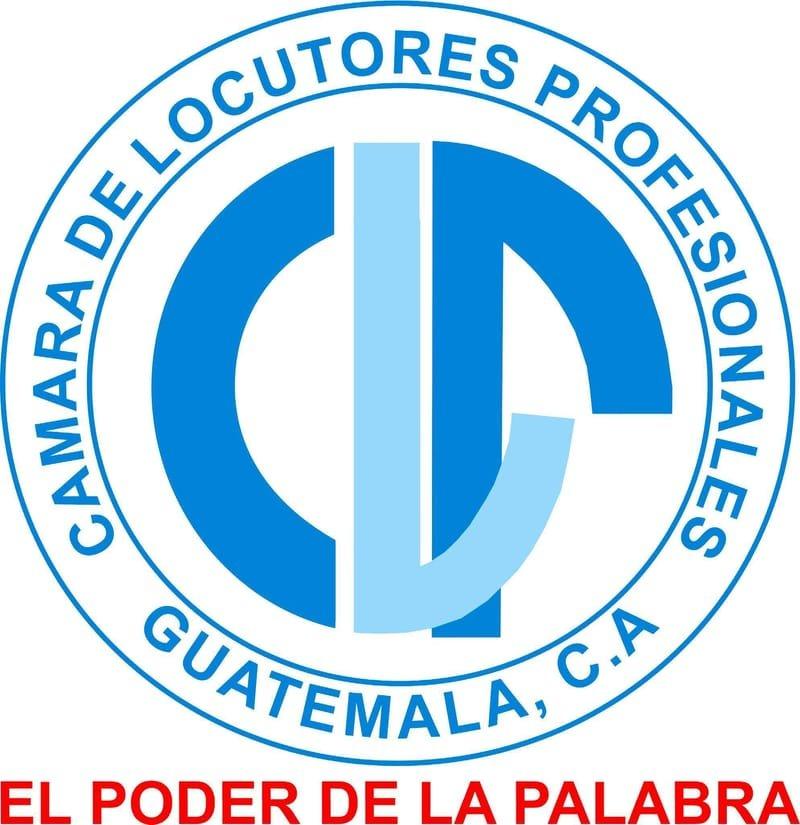 CAMARA DE LOCUTORES PROFESIONALES DE GUATEMALA -CLPG-