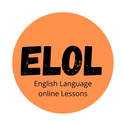 English Language online lessons
