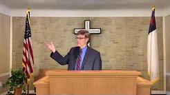 What is a Born Again Christian?