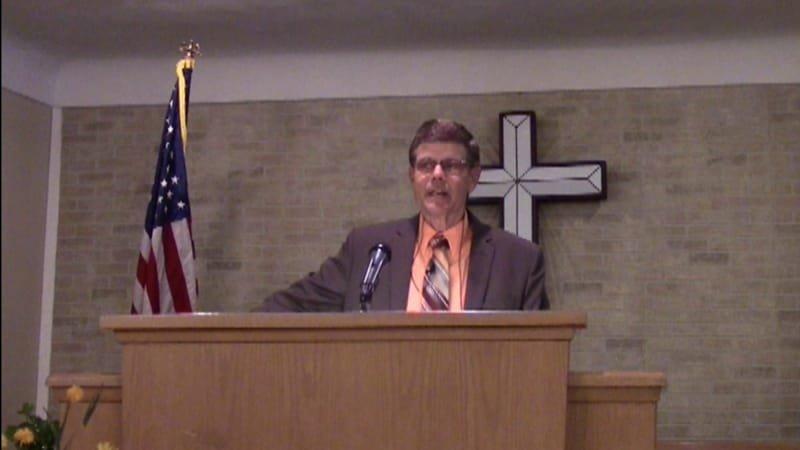 The Stewardship of Thanksgiving