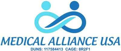 Medical Alliance USA Duns: 117584413 CAGE: 8R2F1