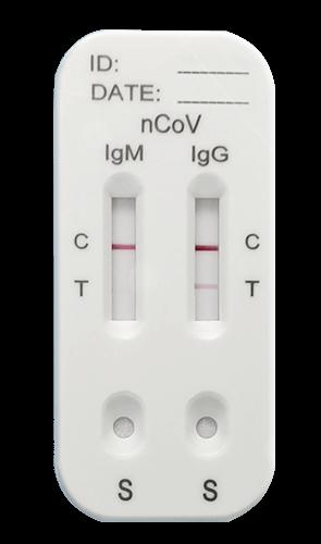 COVID-19 Rapid Test Kits
