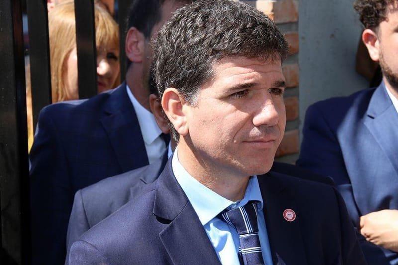 Dr. Matías Alvarez Lembeye