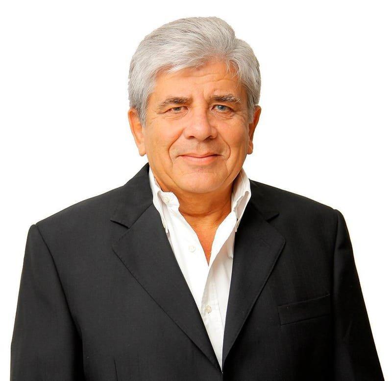 Dr. Jorge Alberto Alvarez