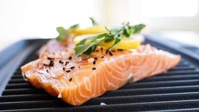 Editor's Pick: Local Seafood