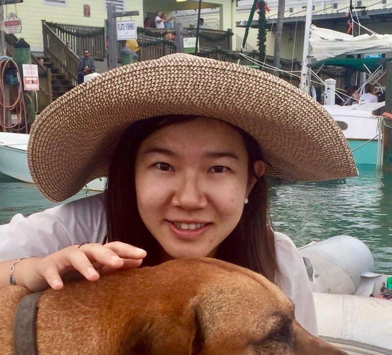 Minyan Jane Shen
