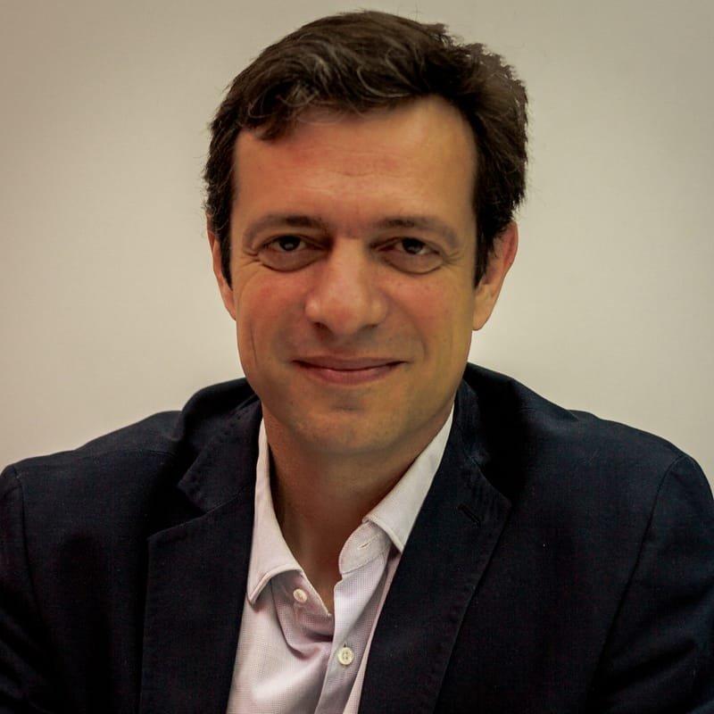 Fernando Solabre