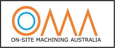 On-Site Machining Australia