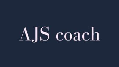 AJS coach
