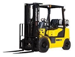 3 tonne Forklift truck