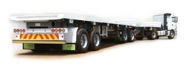 Super Link truck