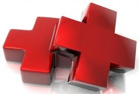 Combined First Aid Level 1,2 & 3