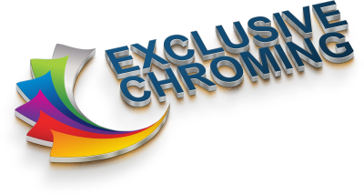 Exclusive Chroming