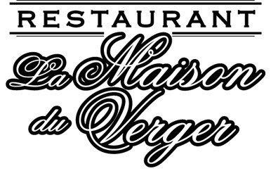 Restaurant La Maison du Verger