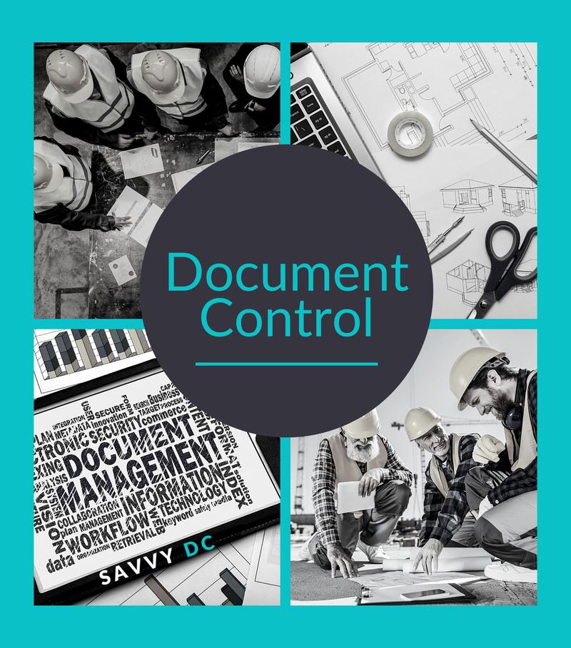 Virtual Document Control Services