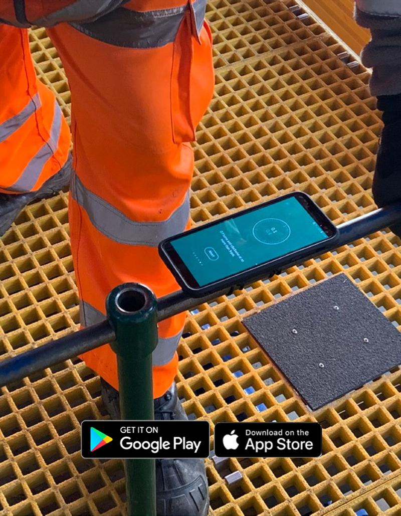 Controle de Transiente Através do App SmartValve