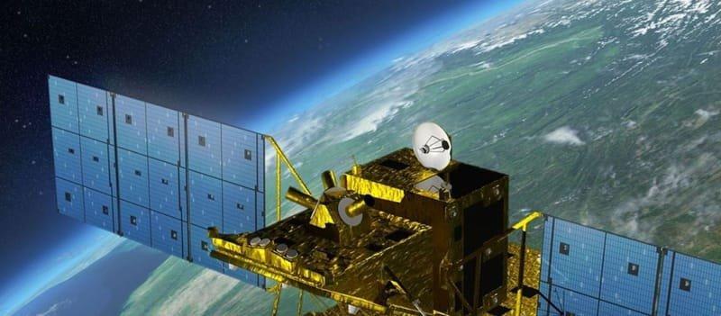 Detecção de Vazamento por Imagem de Radar