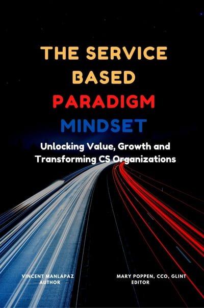 The Service-based Paradigm Mindset