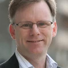 Dr Andrew Grainger