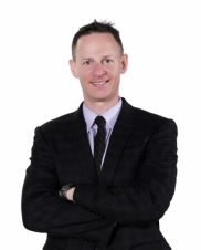 Dr Daniel Evans