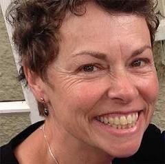 Dr Rebecca Harcourt