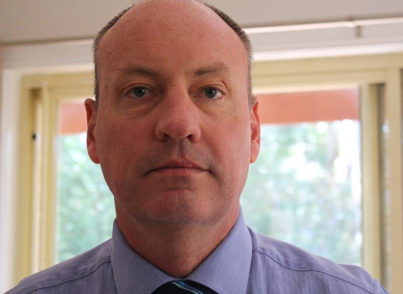 Dr Rob Preece