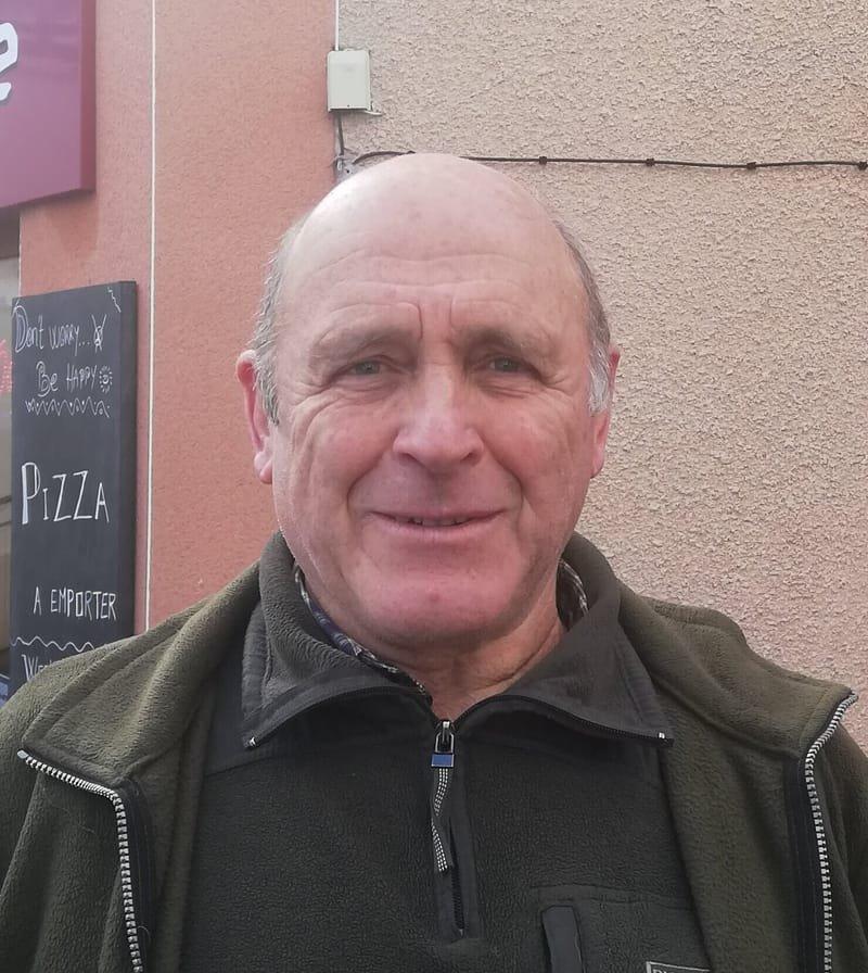 Jean-Louis OLIVIER