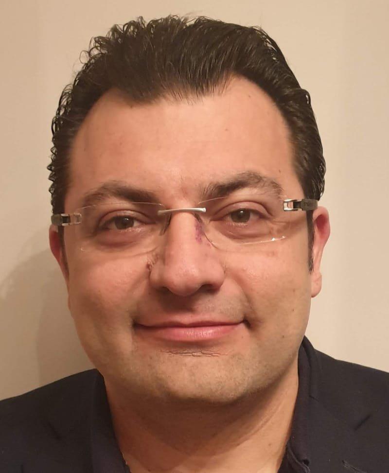 Vidal Chriqui