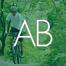 """Blood Type """"AB"""""""