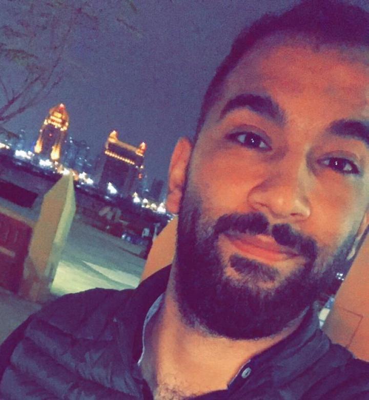 عبدالله الخطيب
