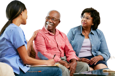 SK Senior Citizen Care