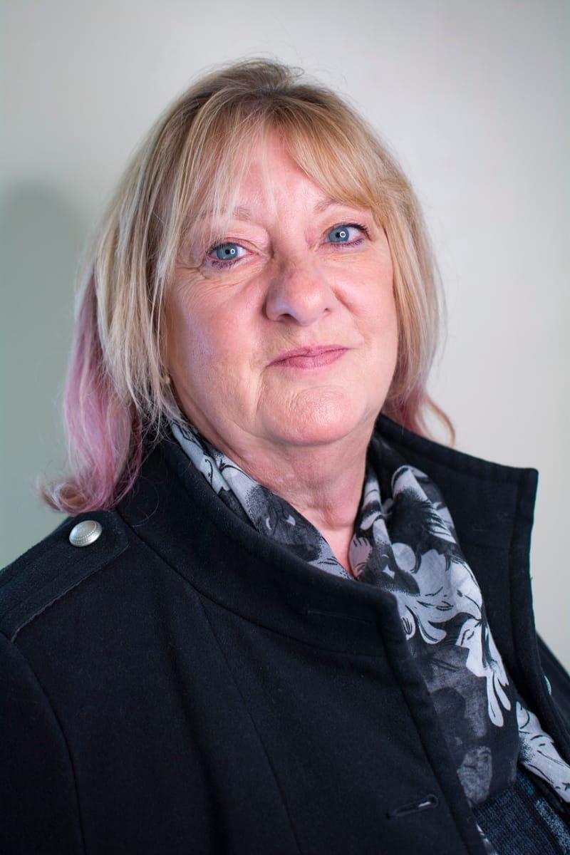 Carole Clayton