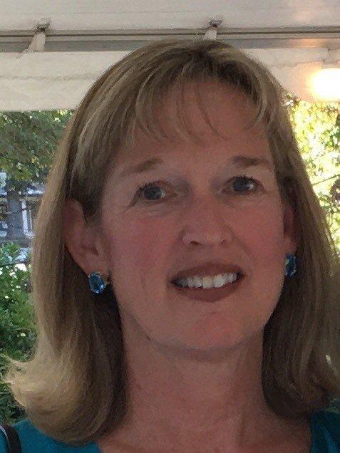 Mary McNeil