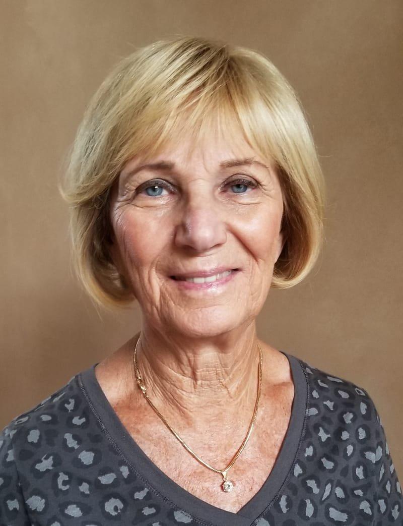 Joyce Larkins