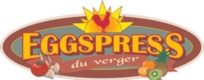 Restaurant l'Eggspress du Verger