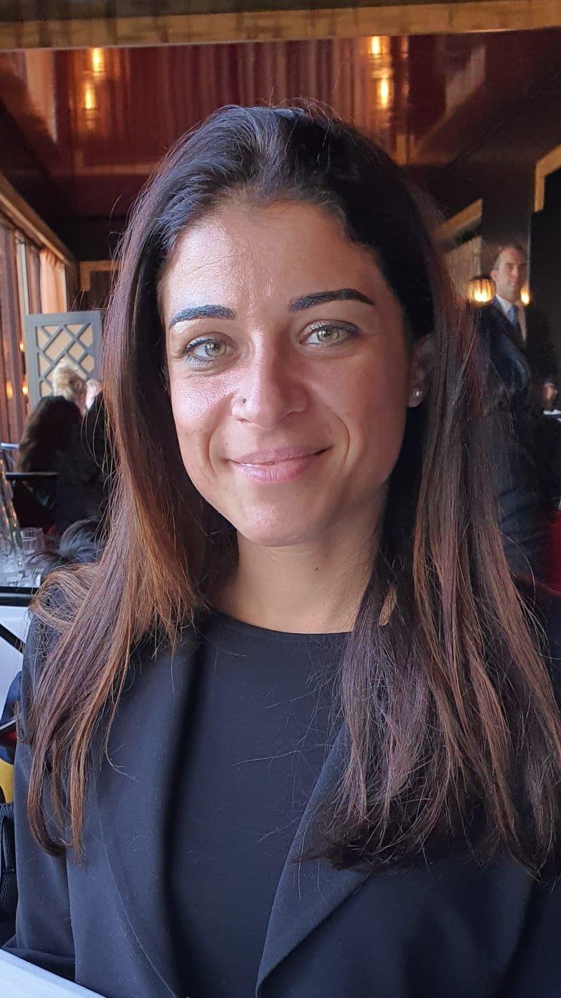 Ilaria Cameli