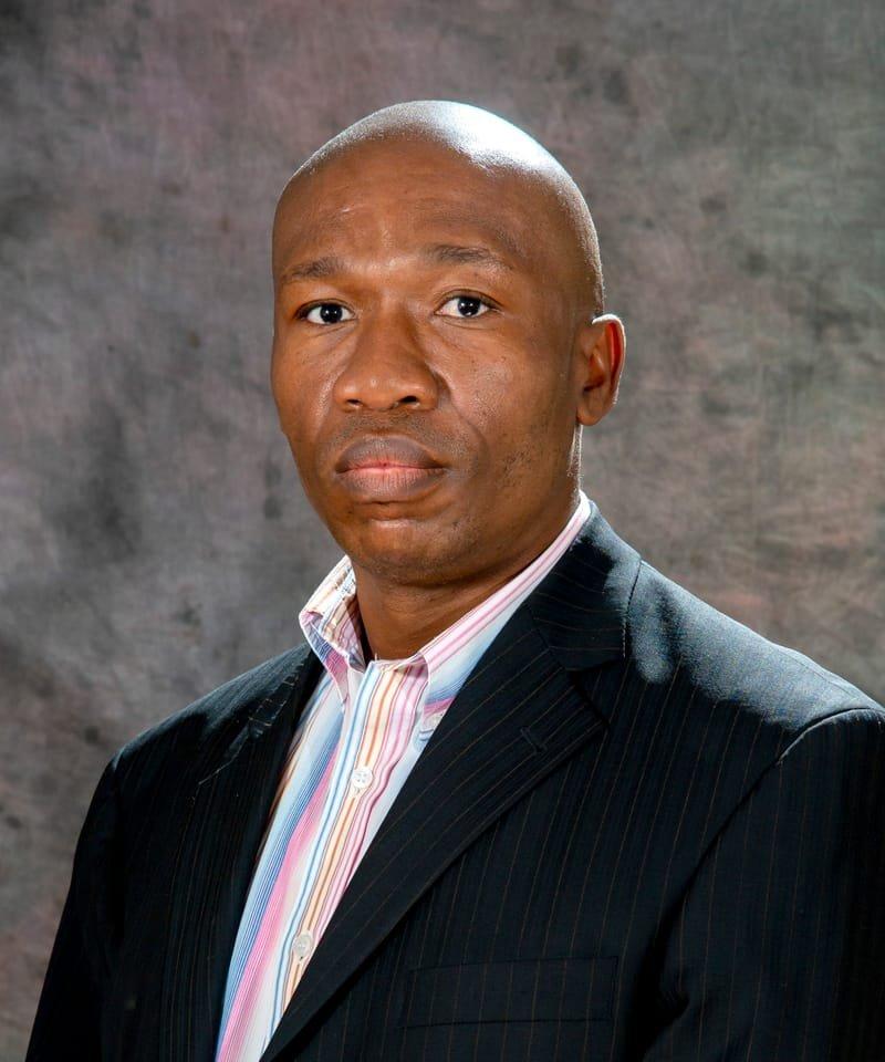 George Kgomo