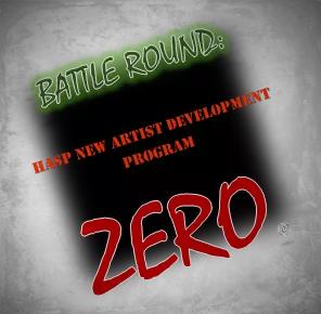BATTLE ROUND: ZERO