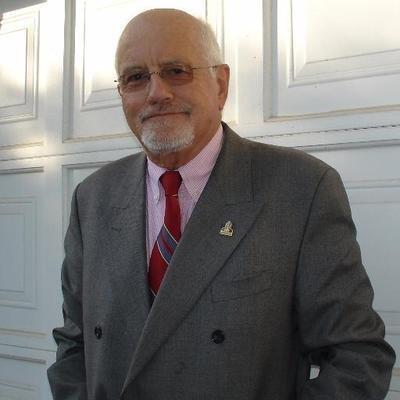 Jerry England
