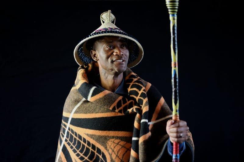 Thabo Shooter Mokoena