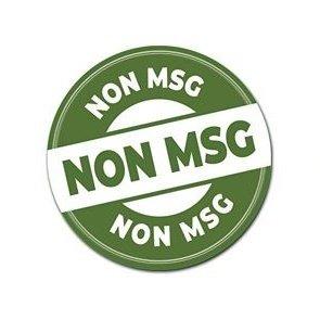 NON MSG