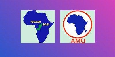 AMU-PACOM 2021 Awards &Medals