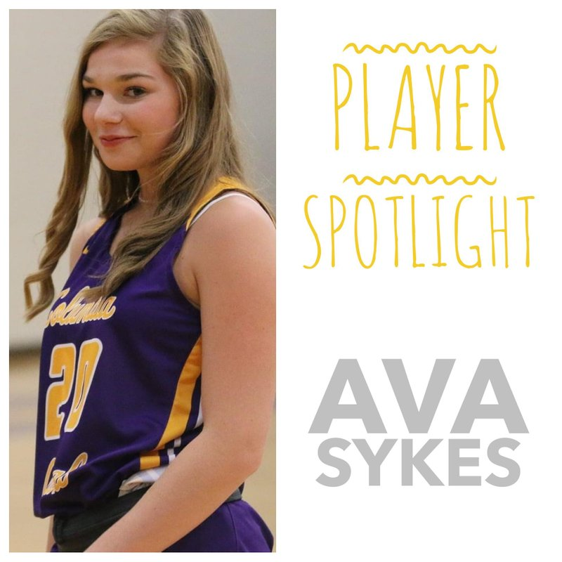 Player Spotlight 11/12/2020