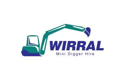 Wirral Mini Digger Hire