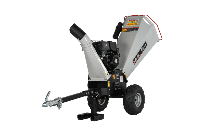 Lumag Wood Chipper/Shredder Hire Prices With An Operator