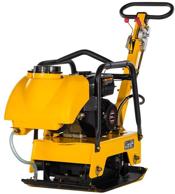 Lumag Wacker Plate with Water System Hire Prices